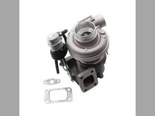 Turbocharger Case 9020B CX130 9010B CX160 Cummins 4BTA3.9 Case IH J802906