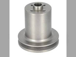 Water Pump Pulley Oliver 1555 1550 550 White 2-62 2-44 160926A