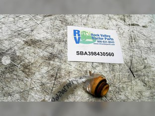Plug-oil Filler