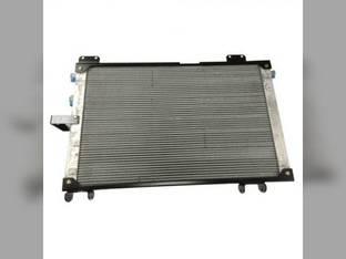Dual Oil Cooler Case IH 5130 5140 6130 6140 7130 7140 Case 84349665