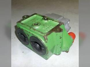 Used Leverless Breakaway Coupler Assembly John Deere 7700 7400 7410 7510 7710 7800 7810 7600 7200 7210 7610 RE200284