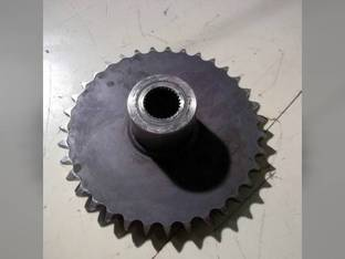 Used Axle Drive Sprocket Case 40XT 367851A1