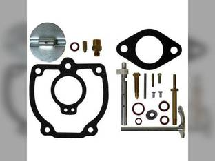 Carburetor Repair Kit 47387DB International W6 O6 M I6