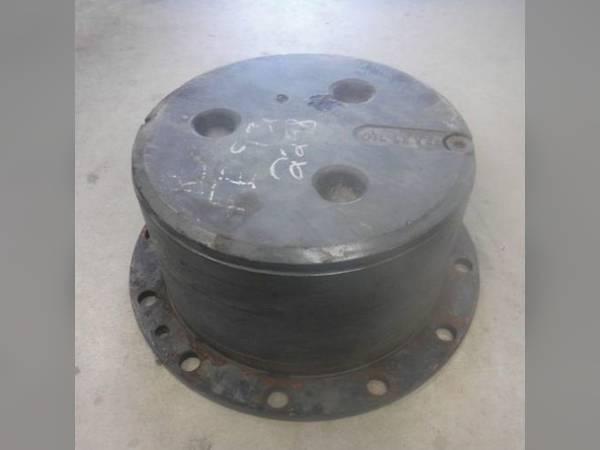 Steering/Front Axle oem 72454270 sn 432498 for Fendt