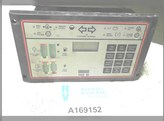 Cluster Assy-instrument