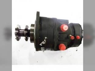 Used Hydraulic Drive Motor New Holland L230 L230 84565752