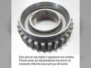 Used PTO Gear - Lower John Deere 4020 4320 4000 R39792