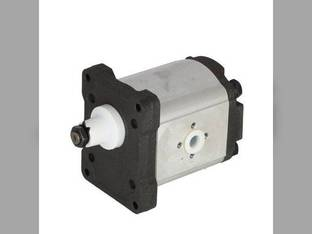 Hydraulic Pump FIAT New Holland TL80 TN75 4835 8160 TM140 TM115 8360 TM130 TL70 8260 TL90 TL80A 7635 TL100 TN70 TL90A 5635 6635 TN65 TM120 TM125 Case IH MXM140 MXM120 JX80 JX90U MXM130 JX1070C JX80U