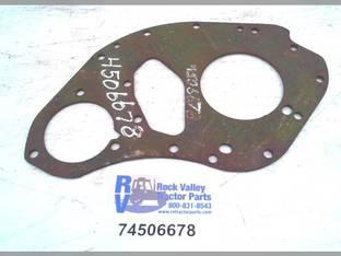 Plate-cylinder Block Frt