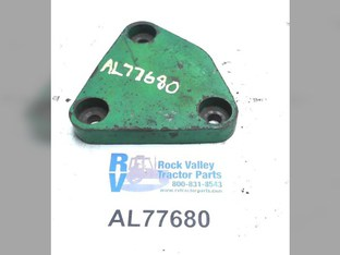 Cover-valve Rockshaft