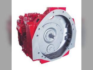 Remanufactured Hydrostat Transmission International 3488 Hydro 186 71492C93