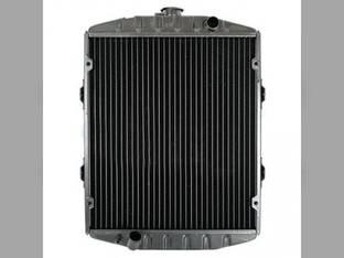 Radiator John Deere 1050 CH13963