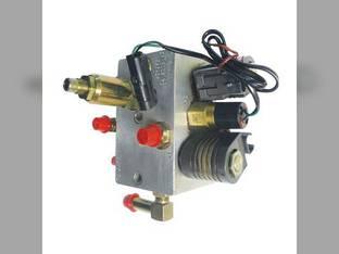 Used Hydraulic Valve New Holland L185 LS185 C185 LS190 LS160 LS170 L190 LS190B L175 L180 LT190B LT185B LS180 C190 C175 LS185B LS180B Case 440 450 445CT 445 430 450CT 420 435 87429625 87756431