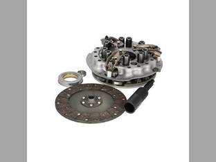 Clutch Kit Ford 4340 3910 2120 2110 4140 4000 2310 3120 4330 4400 231 3500 4200 531 2910 3100 233 3310 3000 4410 230A 3610 2810 4600 2600 3300 4100 4610 2000 3600 2300 2610 3330 4110 3400 2100 335