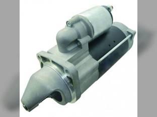 Starter - Bosch PLGR (18232) Bosch Deutz F3L912 F4L912 F6L912 F6L913 DX4.70 DX6.30 6240 6250 6260 6265 6275 7085 7110 0118-0928