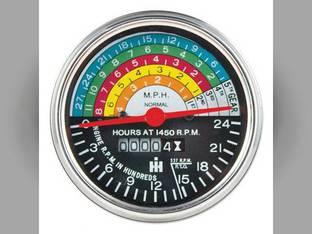 Tachometer Gauge International W450 400 W400 450 364395R91