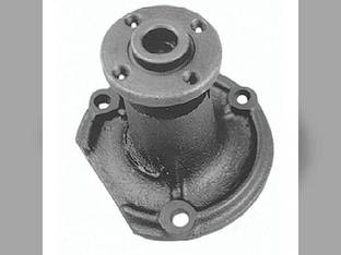 Remanufactured Water Pump Massey Ferguson TE20 TO20 TEA20 TO30