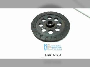 Disc Assy-clutch