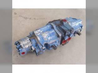 Used Hydraulic Pump - Tandem Bobcat 742 743 743B 743DS 742B 6662835