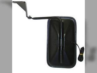 Mirror Kit - Backhoe John Deere 410G 710J 315SK 310SL 410J 325J 315SG 310SJ 310G 325K 310J 310SG 325SK 315SL 310SK 310L 710K 315SJ 710G 410K 310K AT186155