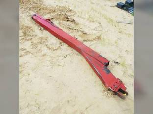 Used Tongue Assembly New Holland 474 489 492 857489
