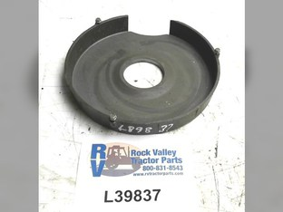 Shield-clutch
