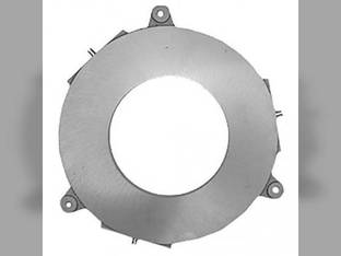 Remanufactured Intermediate Plate White 2-180 4-210 195 160 6124 6144 4-180 4-225 170 185 Allis Chalmers 9455 9190 9170 9435