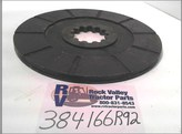 Disc-brake Friction    Fiber