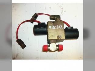 Used Hydraulic Control Valve Solenoid Gehl 7810 7610 7600 SL7600 7800 137237