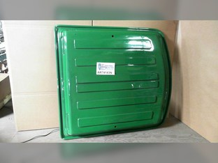 Roof-sound Guard Cab New