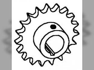 Separator Drive Sprocket For Gleaner M G M2 L2 L F3 F2 71137877