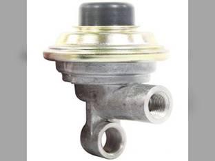 Hand Primer Fuel Pump - Banjo Pressure Case IH 885 995 3220 3230 4240 585 4230 595 4210 685 695 895 1202938C93