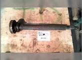 Spindle-steering