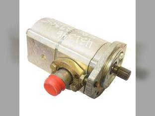Used Hydraulic Pump Caterpillar 236 236B2 242 246B 252 252B2 257 259 267B 277B 287B 177-3397