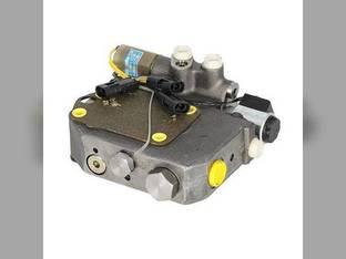 Remanufactured Draft Control Valve Case IH 5250 5140 5240 5120 5220 5230 5130 1343700C5