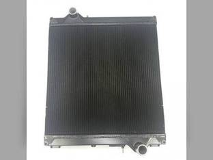 Radiator John Deere 4830 7225J 7205J 7630 7830 7185J 4730 7730 7930 RE226366