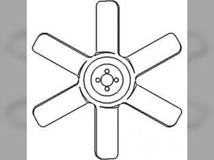 Cooling Fan - 6 Blade Kubota M7030 M6030 M8030 M5950 M7500 15725-74110
