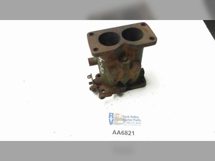 Carburetor Assy-lp Gas