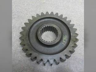 Used Differential Output Gear International 1568 4786 1586 1566 67329C1
