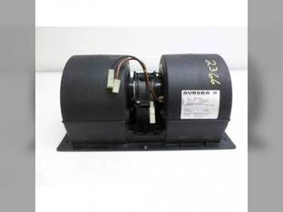 Used Cab Blower Motor Assembly Case IH 2388 2388 7130 7130 2344 2344 7110 7110 7140 7140 7230 7230 7120 7120 2366 2366 7210 7210 2188 2188 7240 7240 7220 7220 2144 2144 7150 7150 2166 2166 7250 7250