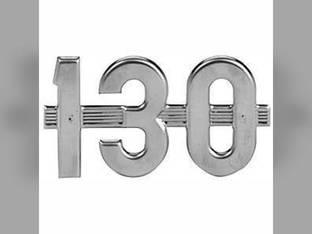 Emblem - 130 International 130 366721R1