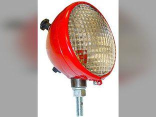 Light, Red Jewel