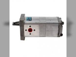 Hydraulic Pump - Tandem - Dynamatic Case 1210 1410 1490 1394 885 1390 1290 995 1494 990 K916535 David Brown 995 990 1490 1210 1212 885 1410 1412 K916535