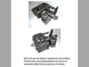 Used Hydraulic Pump - Forward Pushing Valve Massey Ferguson 3165 40 20 175 165 30 135 150 180 1684582M92