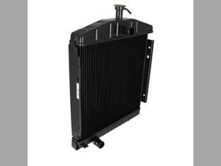 Radiator Lincoln Welder 200 Amp 250 Amp G1087