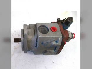 Used Hydraulic Pump Assembly Versatile 276 256 Ford 9030 9700023
