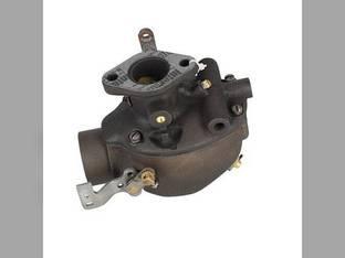 Remanufactured Carburetor Massey Harris 33