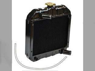 Radiator Kubota B7000 15241-72062