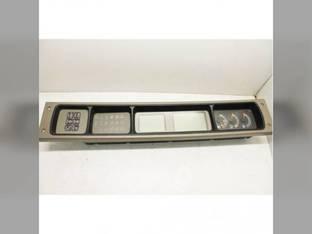 Used Instrument Cluster Corner Panel Case IH Steiger 530 MX230 Steiger 380 MX210 STX480 Steiger 280 MX255 STX430 STX330 STX380 MX285 Steiger 430 STX280 STX530 Steiger 480 Steiger 330 87350682