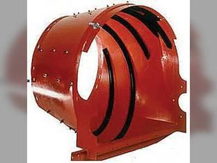 Rotor Transition Cone Case IH 2366 2344 B92770